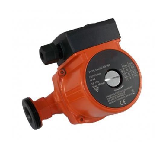 Circulateur électronique OHI 25-40/180 pour chauffage central