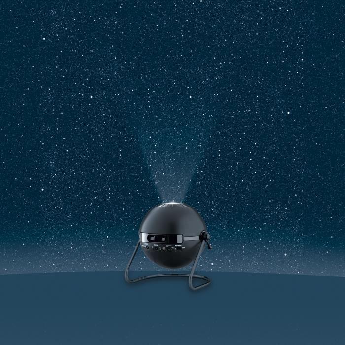 Planétarium Star Theatre