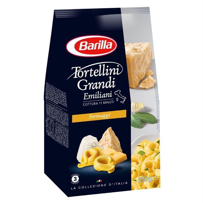 Barilla Pâtes tortellini au fromage 250g