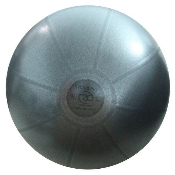500Kg Swiss Ball - 55cm gris