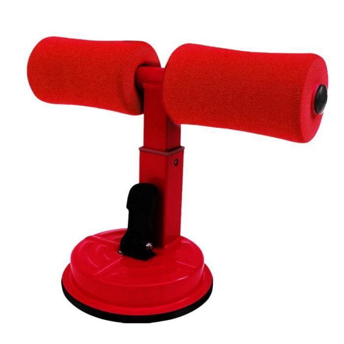 Appareil de fitness pour la maison Ventouse Aide à position assise Hauteur de l'appareil à APPAREIL ABDO - PLANCHE ABDO