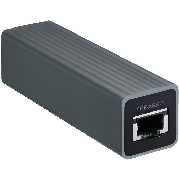QNAP - Adaptateur USB 3.2 Gen 1 vers 5GbE