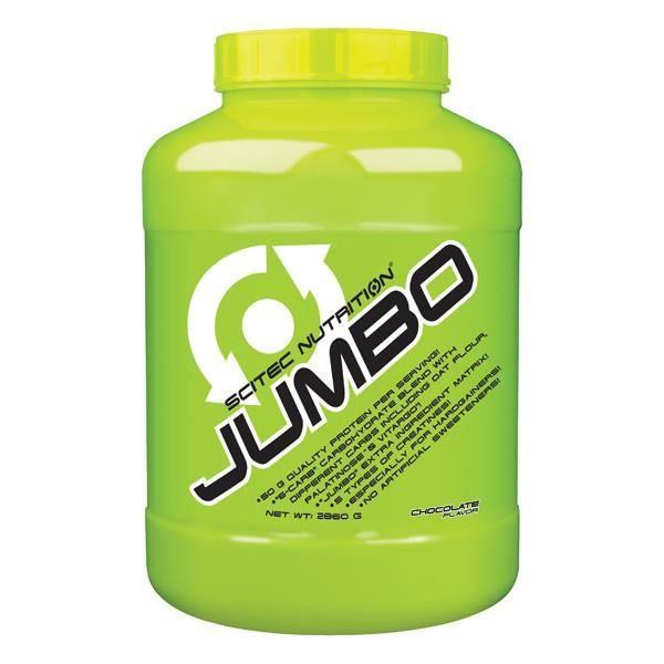 JUMBO - 8800 - chocolat