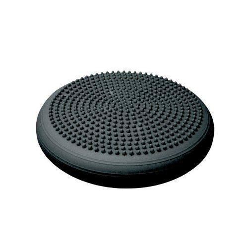 Togu Balle-coussin ``Dyn-Air SENSO`` 33 cm noir - 400293