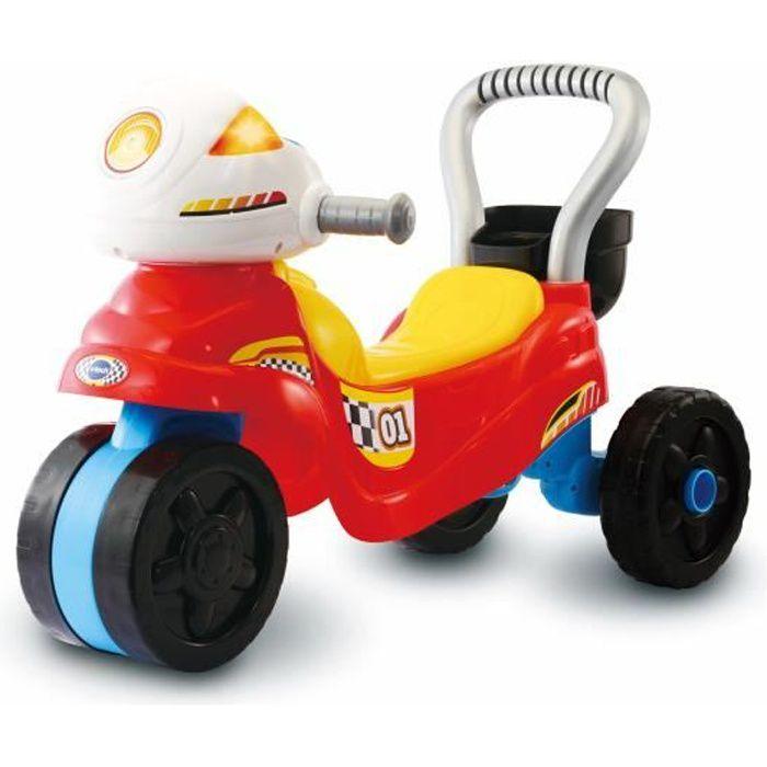 Vtech baby - Trotti Moto 3 en 1