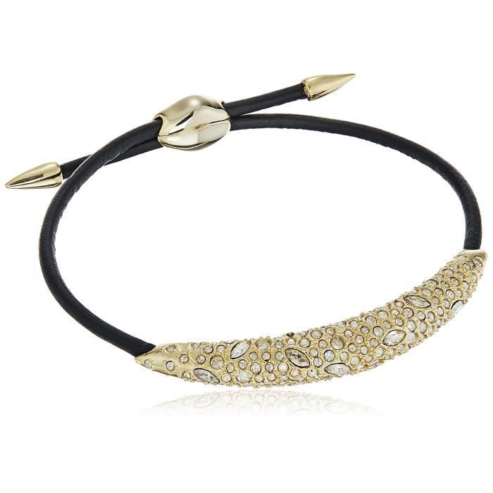 Adjustable Id Bracelet ZV955