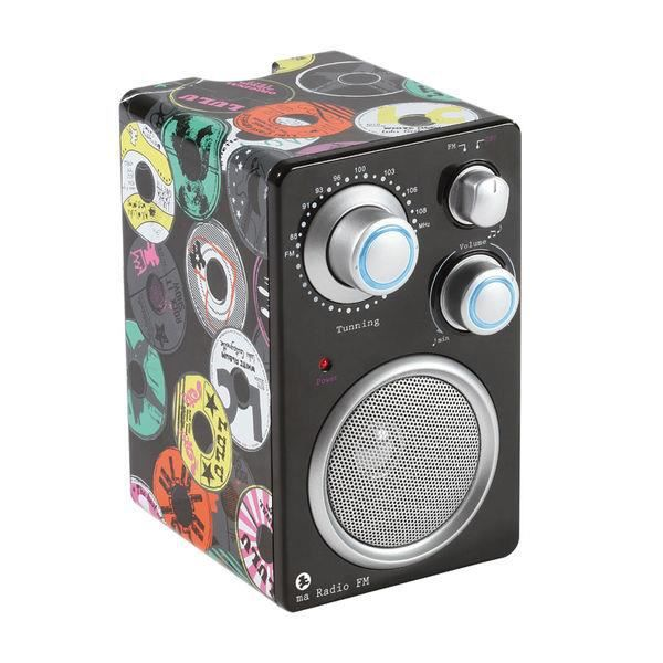 radio fm lulu castagnette lul106dq radio cd cassette avis et prix pas cher cdiscount. Black Bedroom Furniture Sets. Home Design Ideas