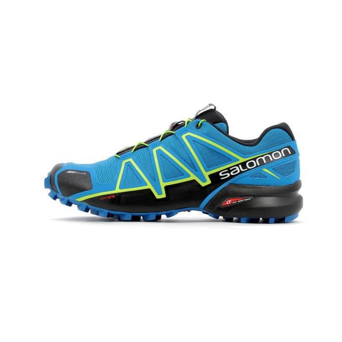 wholesale dealer ffb6f 4cccd Chaussure salomon trail homme