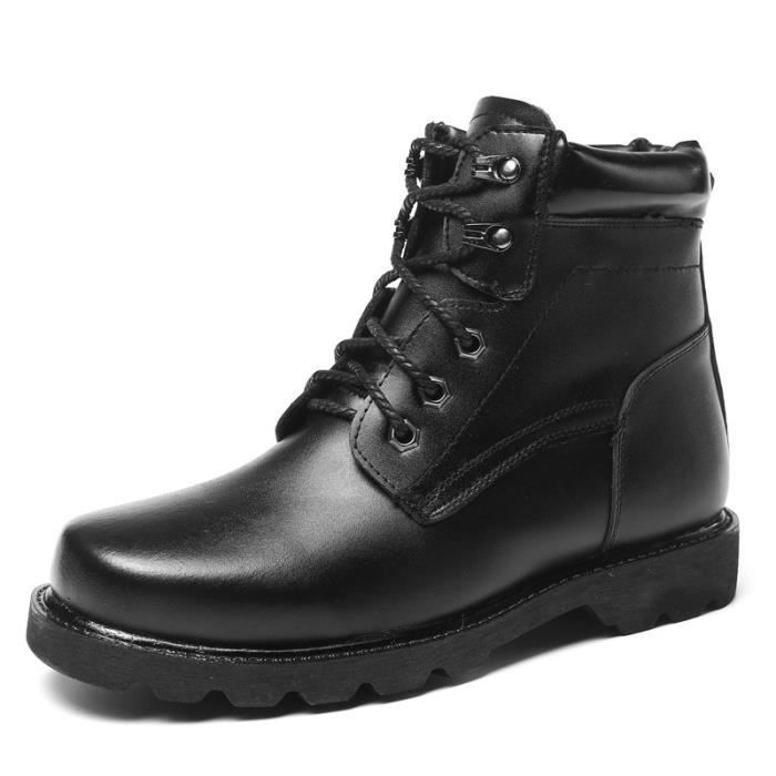 Bottines Chaussures Homme