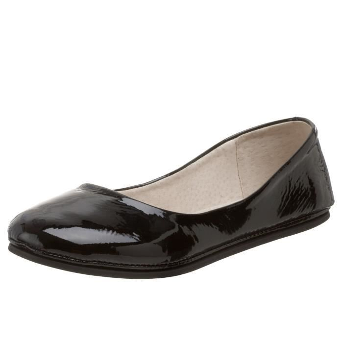 Sloop Ballet Flat KKQ4Q Taille-38 1-2 ZDs61Or