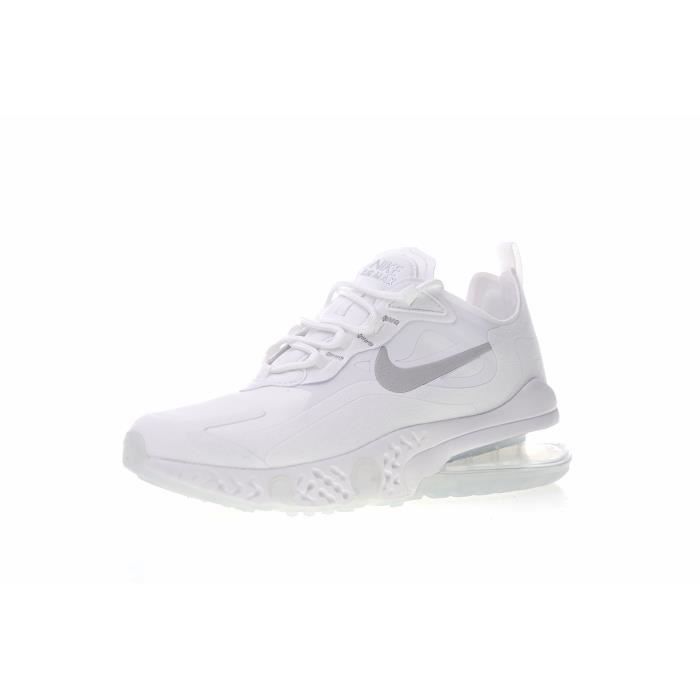 air max 270 react blanche homme