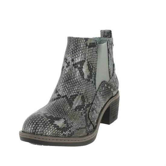 carolea bombes les bottines petites femme low boots carole qVzMSUp