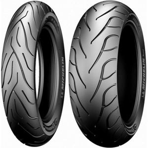 MICHELIN 140/75B17 67V Commander II Pneu Moto Route