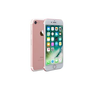 SMARTPHONE APPLE iPhone 7 Rose Or 32 Go Occasion Comme Neuf