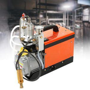 COMPRESSEUR 30MPa 220V Compresseur électrique Haute Pression P