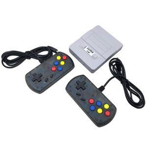 CONSOLE GAME CUBE Console de jeux vidéo classique Joueur de jeux TV