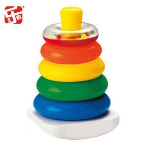 BOÎTE À FORME - GIGOGNE Couches Fun jouets pour bébés empilées de jeux pou