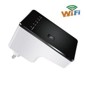 POINT D'ACCÈS Routeur sans fil Répéteur 300Mbps Wifi Point d'Acc