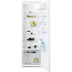 RÉFRIGÉRATEUR CLASSIQUE ELECTROLUX ERN3211AOW - Réfrigérateur intégrable e
