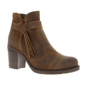 BOTTINE Bottines - PALLADIUM SORIA CRT