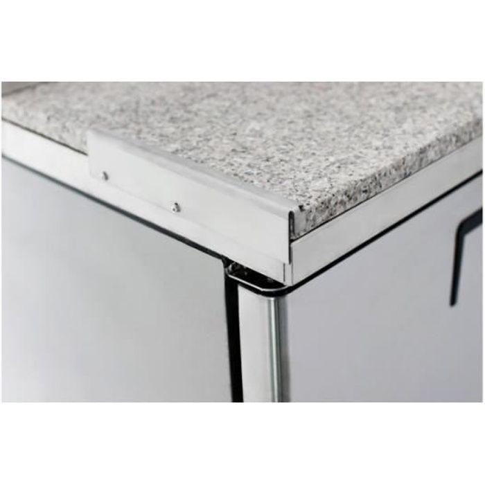 Option Granit Pour Table de Préparation - MSF8304 - Atosa