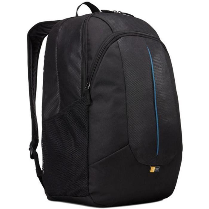 CASE LOGIC Sacoche ordinateur portable 17,3-