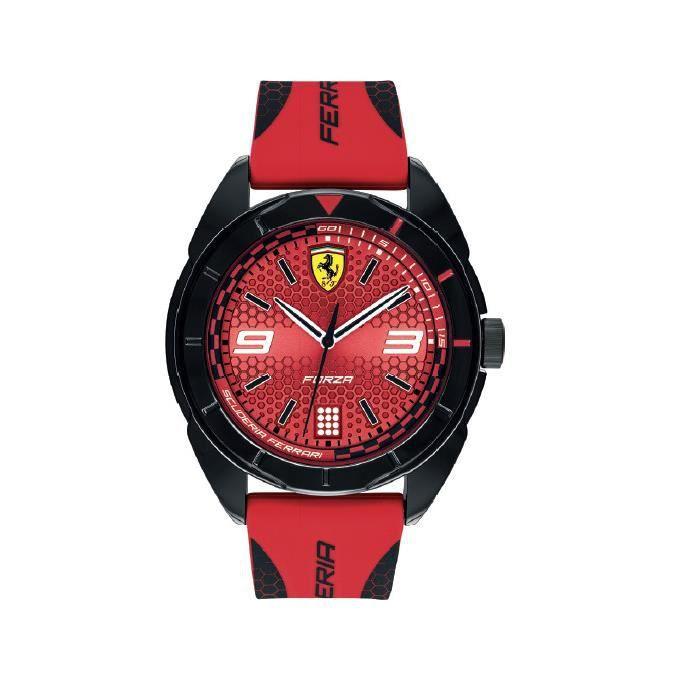 Ferrari - 830517 - montre - Quartz - Analogue