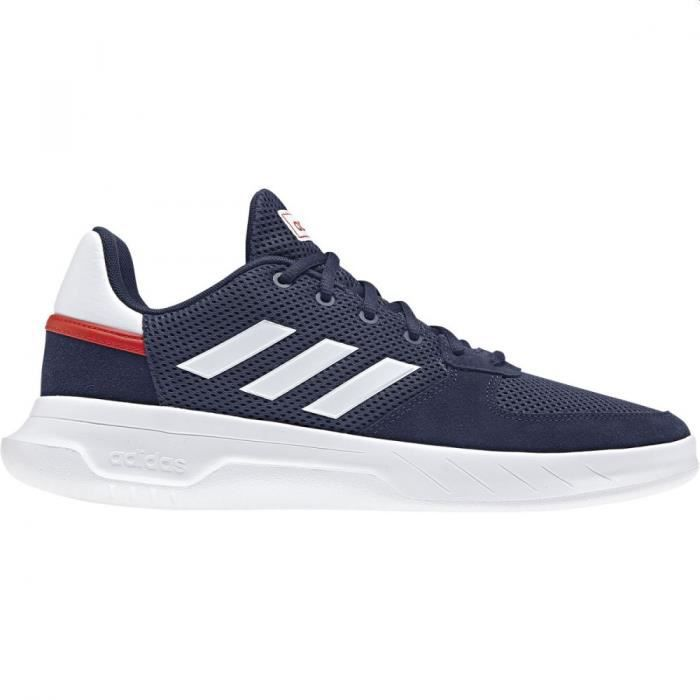 Chaussures de basketball adidas Performance Fusion Flow