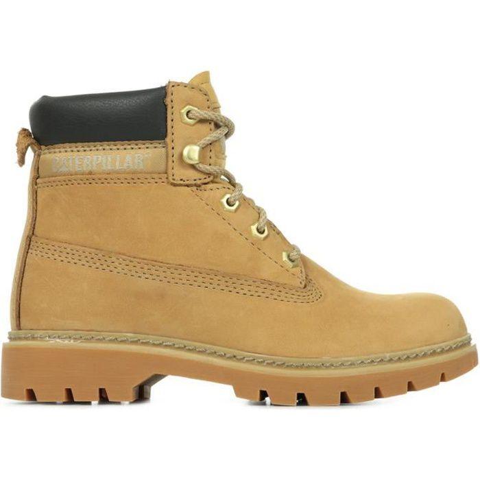 Boots Caterpillar Lyric