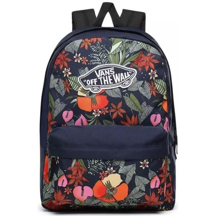 Sac a dos Vans Realm Backpack Multikolor