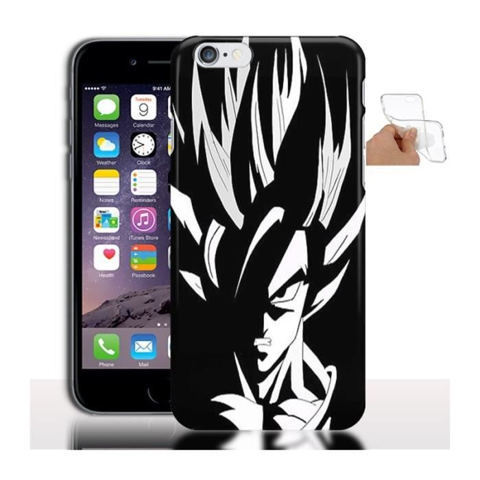 coque iphone 8 vegeta bulma