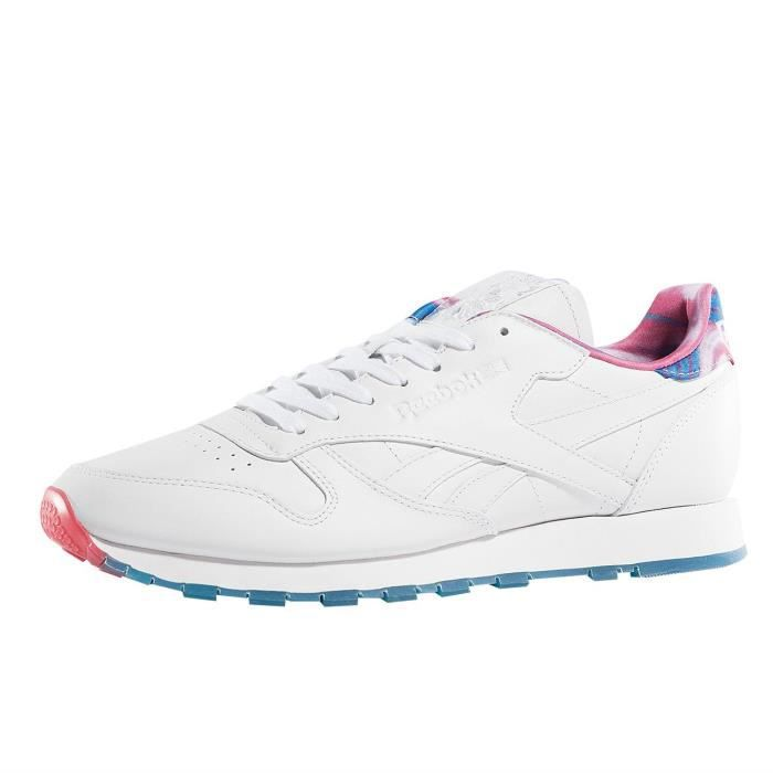 Reebok Homme Chaussures / BasketsClassic Leather MSP