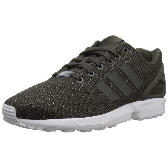 best loved 20f73 184ce BASKET Adidas Originals Zx Flux W Mode-chaussures de spor