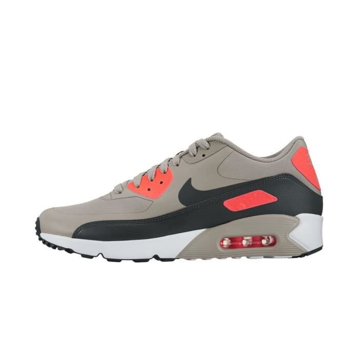 competitive price b3d75 49d5e Basket Nike Air Max 90 Ultra 2.0 Essential - 875695-010