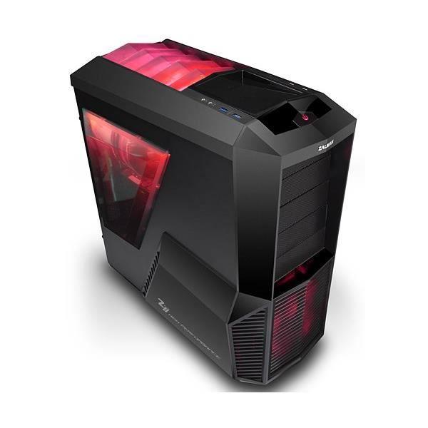 BOITIER PC  Zalman Z11 Plus HF1