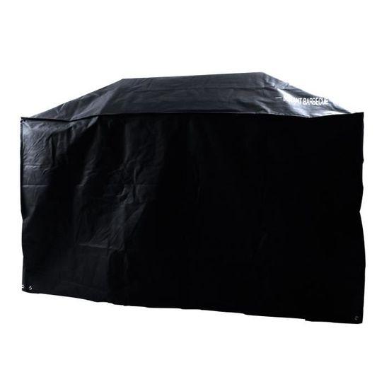 165x63x90cm NEUF Housse en polyester pour barbecue SOMAGIC