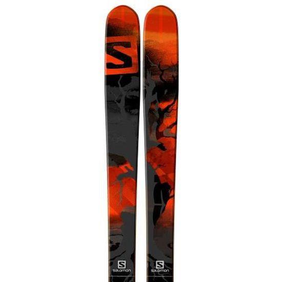 N Q 98 Ski + Guardian 16 Wtr L C100 Fixation Prix pas cher
