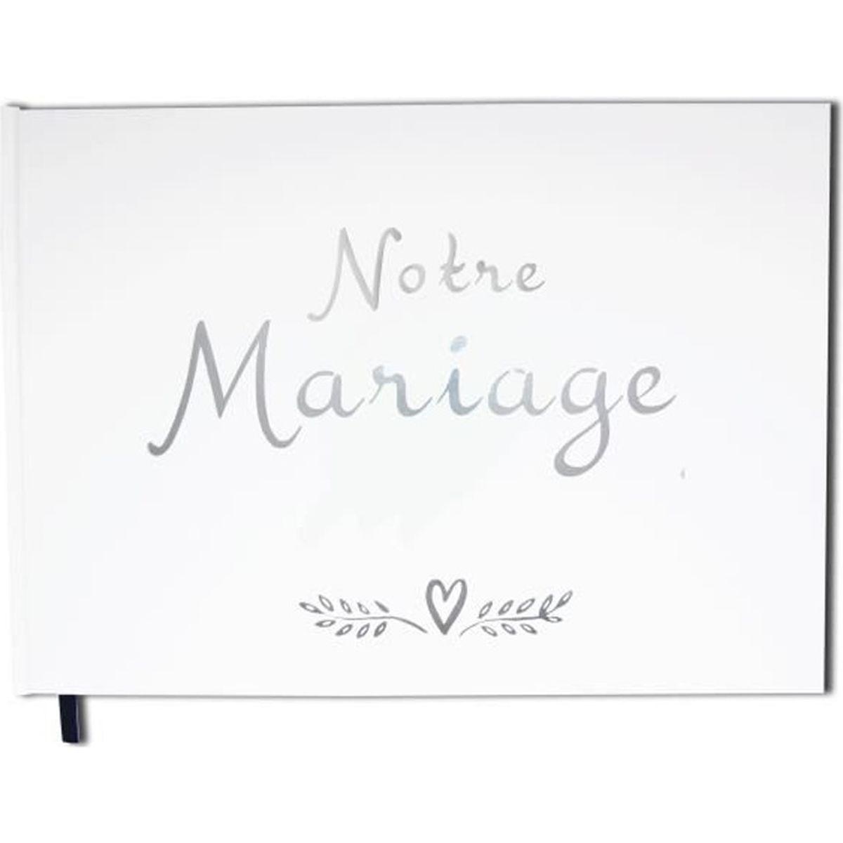 Personnalisé Livre Table De Mariage Signe or rose effet paysage