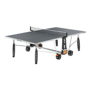 TABLE TENNIS DE TABLE CORNILLEAU Table de Ping-Pong Outdoor 250 S Crosso