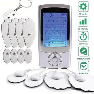 APPAREIL ÉLECTROSTIM Anti Douleur Electrostimulation Appareil Douleurs