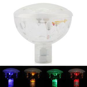 LAMPE POUR BASSIN Lampe sous-marine de piscine Lampe imperméable et