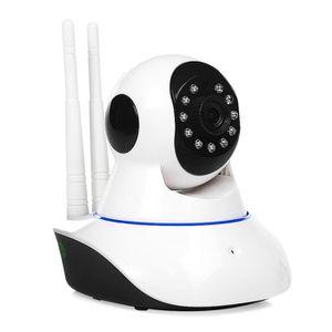 CAMÉRA IP Caméra IP 1080P Caméra de surveillance HD mobile à