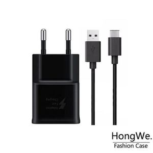 CHARGEUR TÉLÉPHONE DuoHao® Chargeur Samsung Galaxy S9 Charge Rapide A