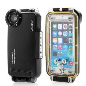 coque iphone 6 qui va sous l'eau