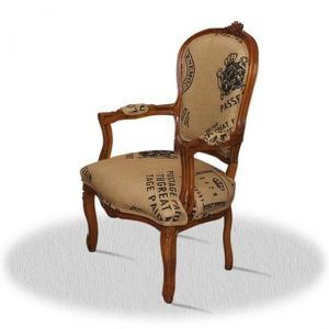 Chaise louis xv - Achat / Vente pas cher on