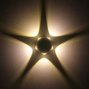 APPLIQUE  ChangM applique murale interieur LED 10W Lampe Mur