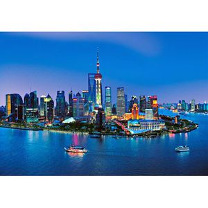 Poster mural geant new york achat vente poster mural geant new york pas cher les soldes for Poster mural plage pas cher