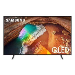 Téléviseur LED TV INTELLIGENTE SAMSUNG QE55Q60R 55