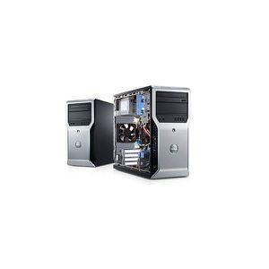 UNITÉ CENTRALE  Dell Precision T1500 - Windows 7 - i3 4GB 250GB -