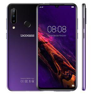 SMARTPHONE DOOGEE Smartphone 4G N10 - 5.84'' Écran 3 Go Ram +